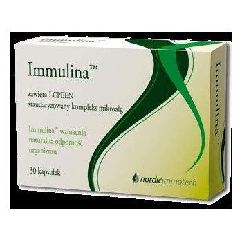 Immulina wzmacnia naturalną odporność organizmu