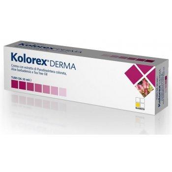 Kolorex Derma krem przeciwko zakażeniom grzybicznym