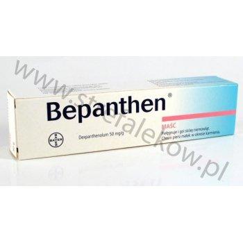 Bepanthen Baby maść 30 g