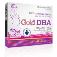 Olimp Labs Gold DHA kwas foliowy dla kobiet w ciąży