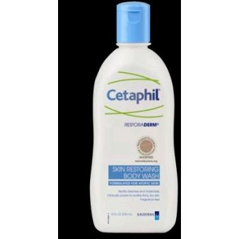 Cetaphil RESTORAderm emulsja do mycia ciała