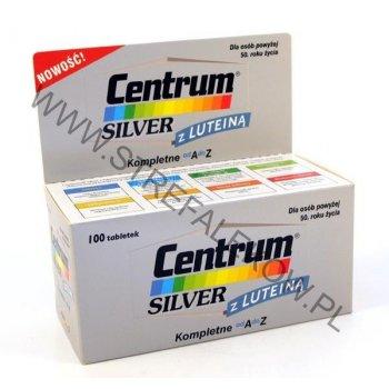 Centrum Silver 50+ Multiefekt
