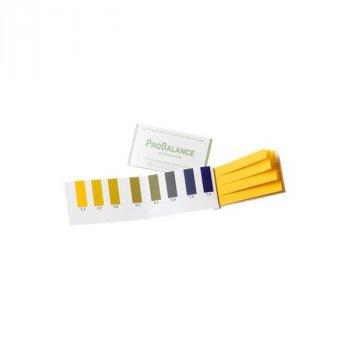 ProBalance Paski pH do sprawdzenia równowagi kwasowo-zasadowej organizmu