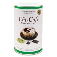 Chi-Cafe balans łagodna kawa dla żołądka i jelit bogata w magnez i wapń Dr. Jacob's