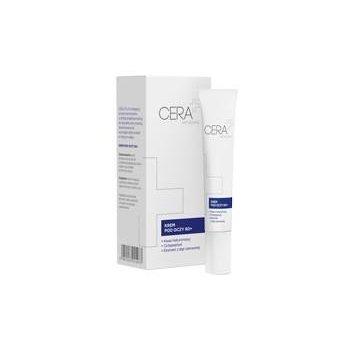 CERA+ Antiaging Krem pod oczy 60+ z kwasem hialuronowym