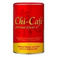 Chi-Cafe Proactive zdrowa kawa probiotyczna dla pobudzenia, przemiany materii i ochrony naczyń krwionośnych Dr. Jacob's