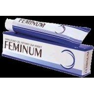 Feminum nawilżający żel intymny 40 ml