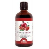 Granaimun wspomaga naturalną odporność dla dzieci i dorosłych Dr. Jacob's
