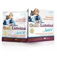 Gold Luteina Junior wspomaga wzrok u dzieci Olimp Labs