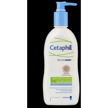 Cetaphil Restoraderm balsam nawilżający twarz i ciało