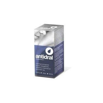 Antidral płyn przeciw nadmiernemu poceniu