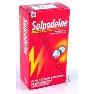 Solpadeine musujące tabletki przeciwbólowe