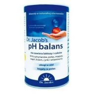 Dr. Jacob's Medical pH Balans Proszek