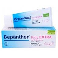 Bepanthen Baby Extra 100 g Maść Ochronna łagodzenie podrażnień u niemowląt