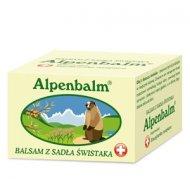 Dagomed Alpenbalm maść z sadła świstaka