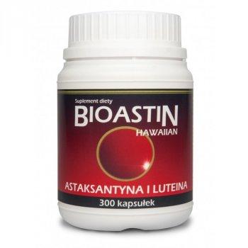 Bioastin Astaksantyna 4 mg Nutrex