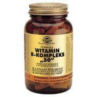Solgar witamina B-kompleks 50