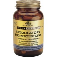 Solgar Gold Specifics Modulatory Homocysteiny