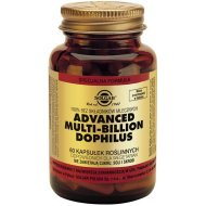Solgar Advanced Multi-Billion Dophilus strefalekow
