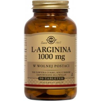 Solgar L-Arginina 1000 mg