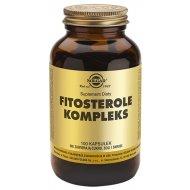 Solgar Fitosterole Kompleks