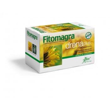 Aboca Fitomagra Drena Plus herbata
