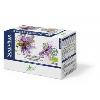 Aboca Sedivitax herbata