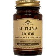 Solgar Luteina 15 mg