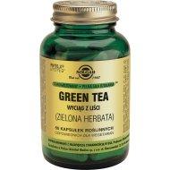 Solgar Green Tea Zielona Herbata