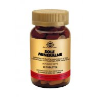 Solgar Sole Mineralne Chelaty Aminokwasowe