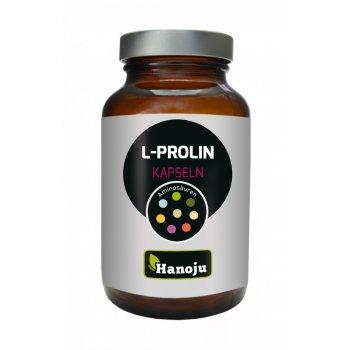 Hanoju L-Prolina 400 mg 90 kapsułek