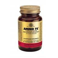 Solgar Amino 75 Aminokwasy Egzogenne