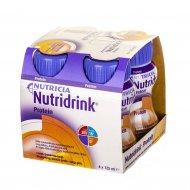 Nutridrink Protein Owoce Leśne