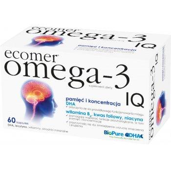 Ecomer Omega-3 IQ