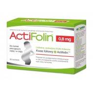 ActiFolin Quatrefolic 0,4 mg