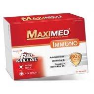 Maximed Immuno na mocne serce i odporność