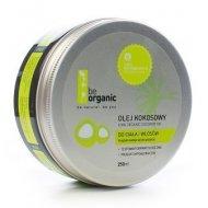 Be Organic Organiczny Olej Kokosowy 100%