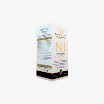 Noble Health Provital Activ+