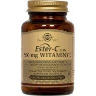 Ester-C Plus 500 mg Witaminy C 50 kapsułek Solgar