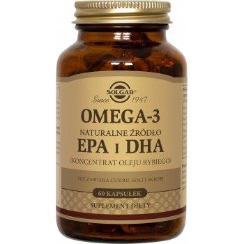 Solgar Omega-3 1000 mg EPA i DHA