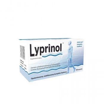 Lyprinol w stanach zapalnych stawów