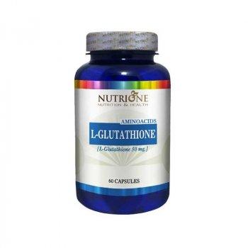 L-Glutathione zredukowany glutation NutriOne