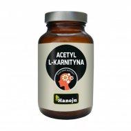 Acetyl L-karnityna wspomaga pracę mózgu i układu nerwowego