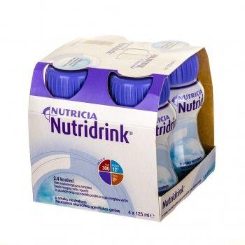 Nutridrink płyn odżywczy zastępujący posiłek