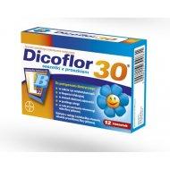 Dicoflor 30 LGG saszetki