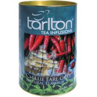 Herbata Zielona Tarlton z Papryczką Chili 100 g