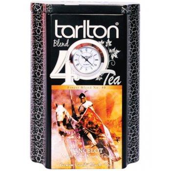 Herbata Czarna Tarlton Blend 40 Lancelot