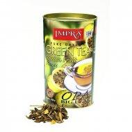 Herbata Zielona Impra z Marakują