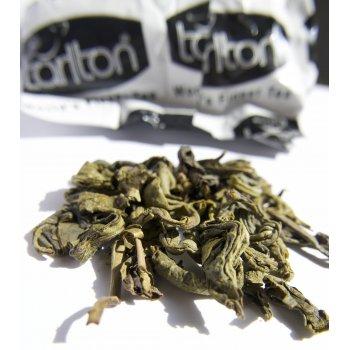 Herbata Zielona Tarlton liście