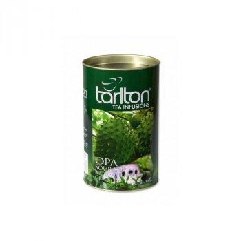 Herbata Zielona Tarlton Sour Sop